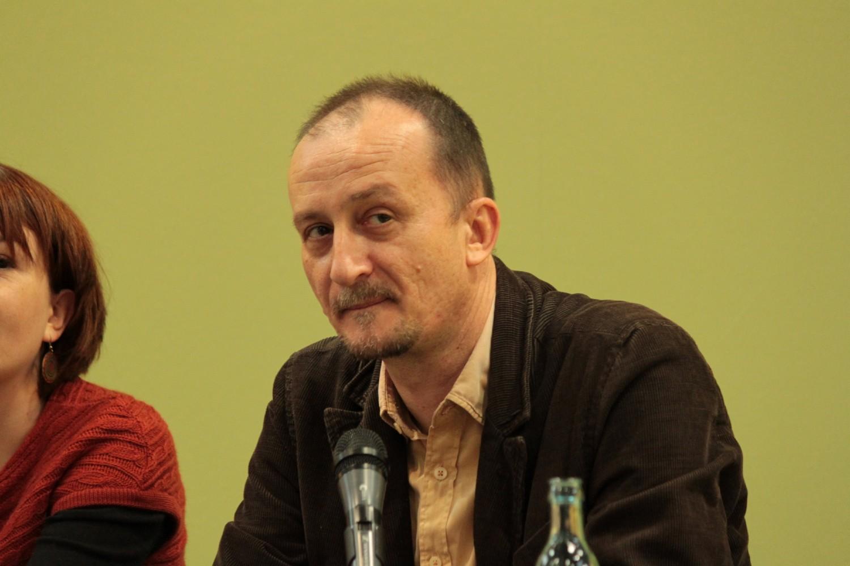 Bivši upravnik Narodne biblioteke Sreten Ugričić (Foto: Wikimedia/Julian Nyča)