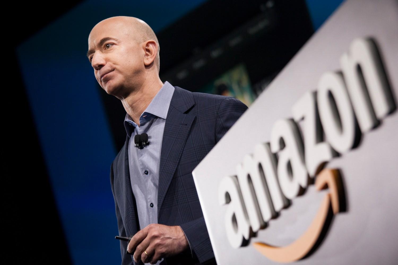 "Vlasnik ""Amazona"" i vlasnik Vašington posta Džef Bezos (Foto: David Ryder/Getty Images)"