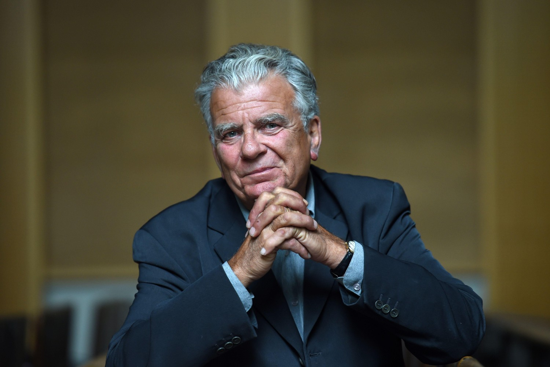 Olivije Diamel (Foto: Stephane de Sakutin/AFP via Getty Images)