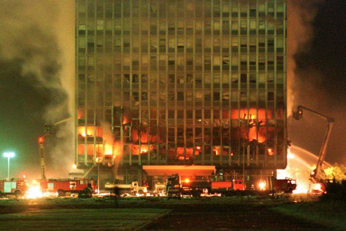 Nemačka se (ne) seća 1999. godine