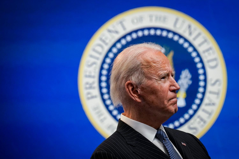 Novoizabrani američki predsednik Džo Bajden (Foto: Drew Angerer/Getty Images)