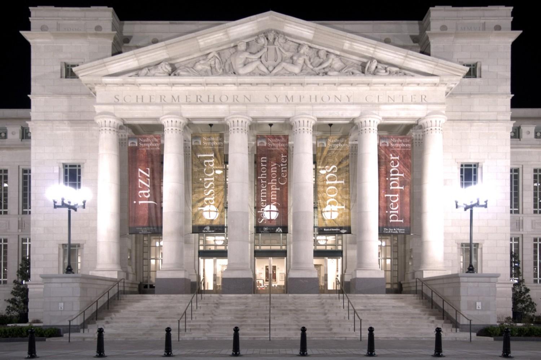 Šermerhorn simfonijski centar u Nešvilu, Tenesi (Foto: Wikimedia/Ryan Kaldari)
