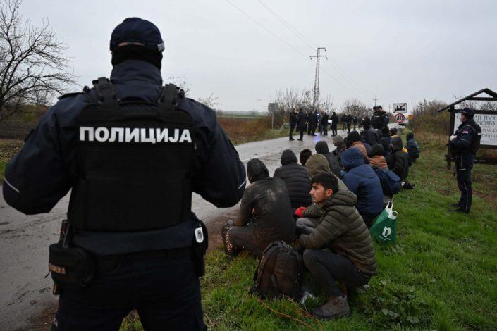 Najteži problem Srbije posle KiM