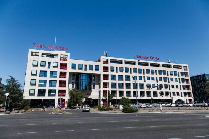 F. Rodić: Telekom protiv Šeste flote