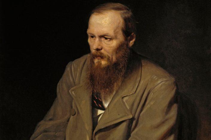 O umetničkoj snazi Dostojevskog