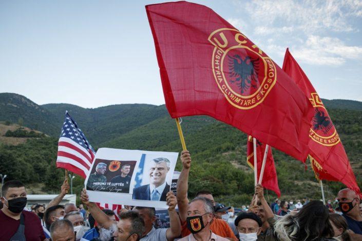 K. Nikiforov: Albanci imaju samo jedan cilj – da proteraju Srbe sa Kosova