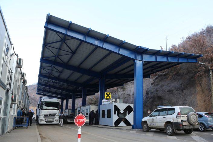 Pismo sa Kosova ili mučna priča s Jarinja