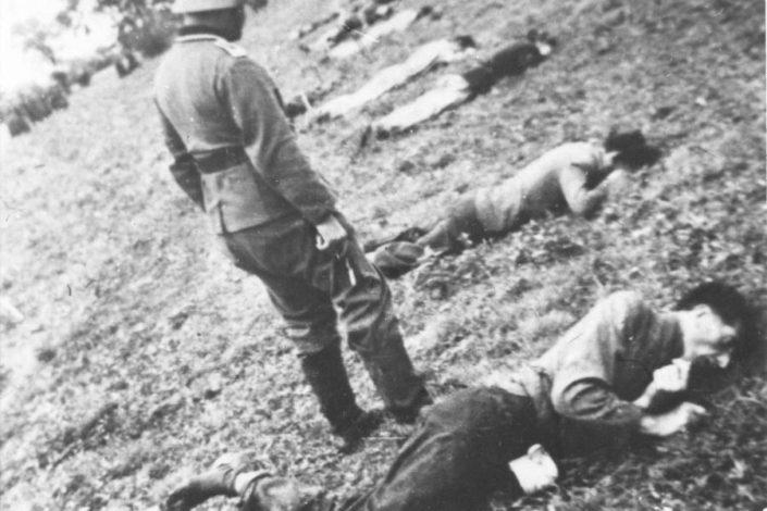 Crno na belo – evo šta su Nemci mislili o zločinima ustaša
