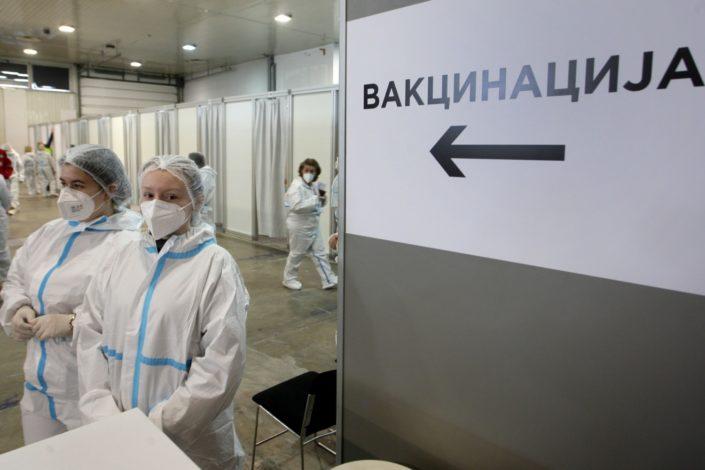 Kronen cajtung: Srbija primenila izraelski recept za vakcinaciju