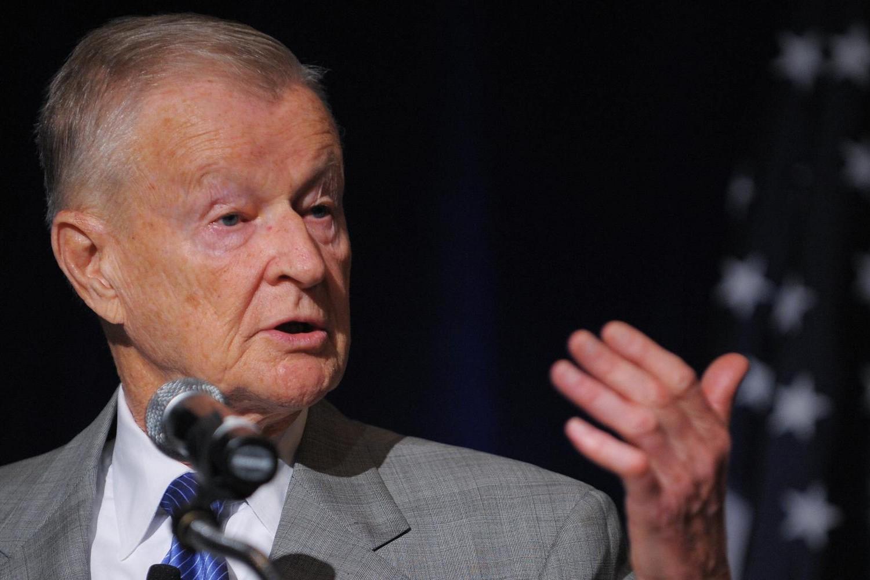 Zbignjev Bžežinski, poljsko-američki politikolog, geostrateg i savetnik za nacionalnu bezbednost američkog predsednika Džimija Kartera (Foto: Mandel Ngan/AFP via Getty Images)
