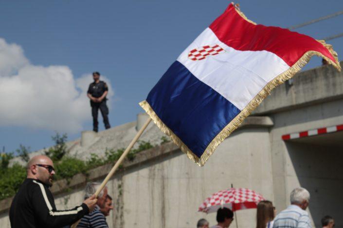Republika Hrvatska, baštinik nasleđa NDH