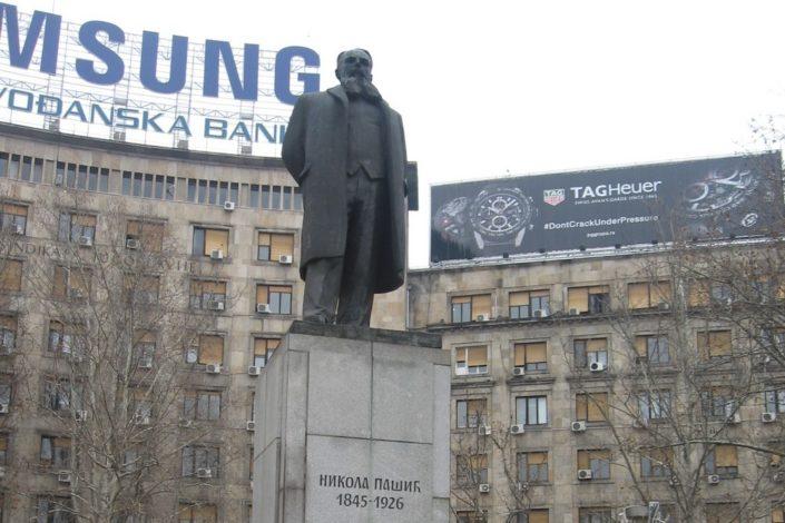 Zašto druga Srbija ne voli Pašića (1)