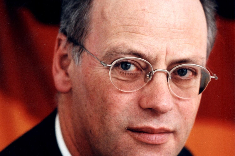 Rudolf Šarping, bivši nemački ministar odbrane (Foto: Wikimedia/Flickr/Bundeswehr/Modes, CC BY 2.0)