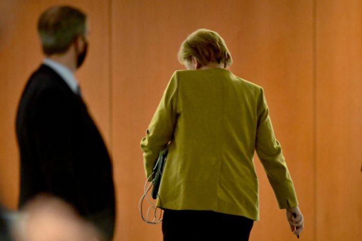 Kakva će biti spoljna politika Nemačke nakon Angele Merkel?