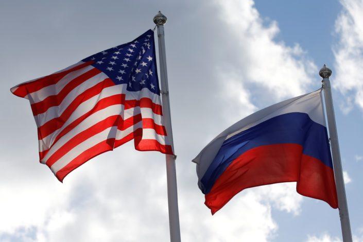 Obaveštajne agencije SAD: Kina i Rusija odlučne da ograniče uticaj Vašingtona