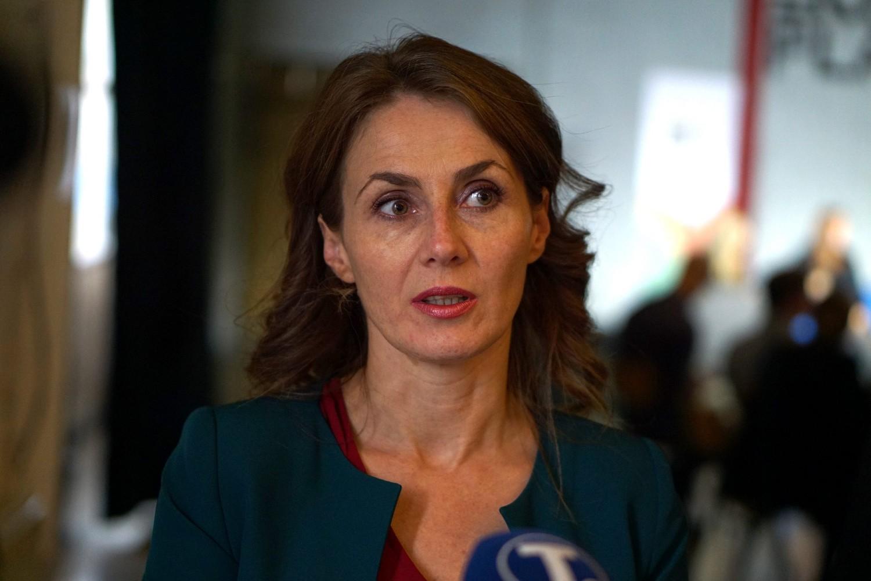 Poverenica za zaštitu ravnopravnosti Brankica Janković (Foto: Tanjug/Dragan Kujundžić)