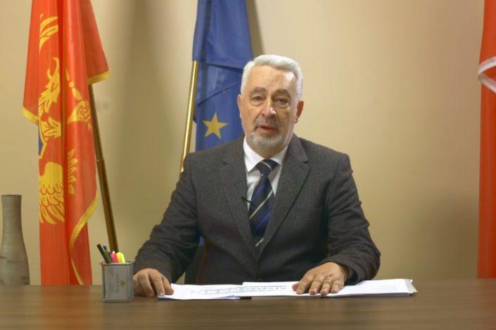 I. Damjanović: Kakvu ocenu zaslužuje crnogorska vlada nakon 100 dana?