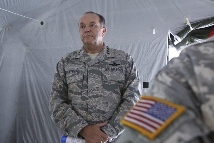 "NATO general: Srbija pravi ""veliku Srbiju"", ali Bajden vraća SAD na Balkan"