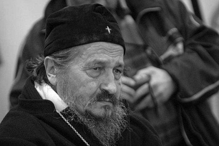 Upokojio se umirovljeni vladika Atanasije Jevtić