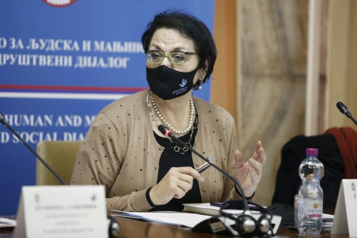 Koalicija za prirodnu porodicu: Zahtevamo ostavku ministarke Čomić