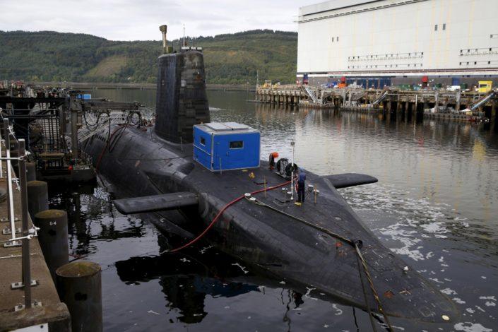 Britansko licemerje: Kina da smanji nuklearni arsenal, a mi ćemo svoj povećati