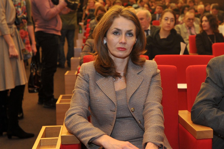 Poverenica za zaštitu ravnopravnosti Brankica Janković (Foto: Tanjug/Dimitrije Goll)