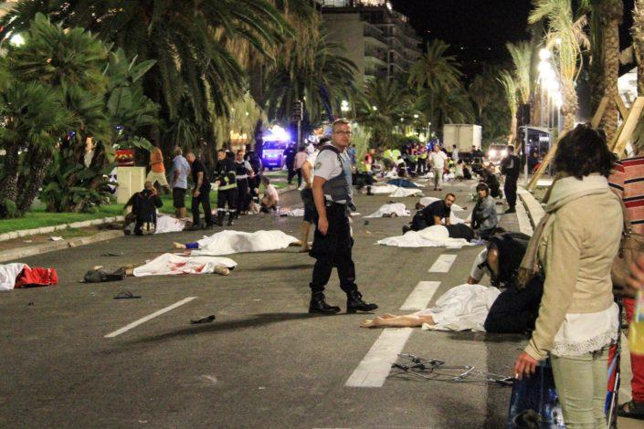 Može li se iskoreniti terorizam?