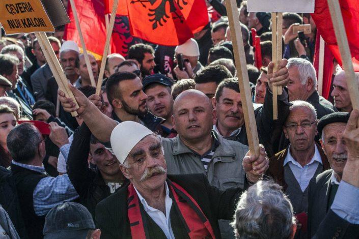 Pismo sa Kosova ili Albanci menjaju stav