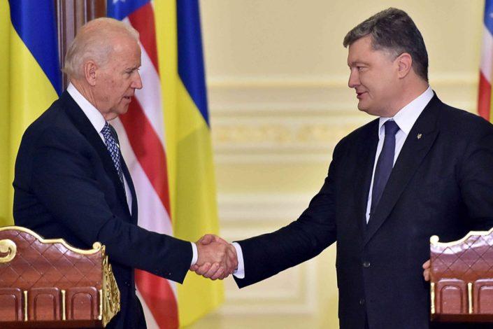 I. Stanojčić: Ukrajina i problematični Bajdenov klan