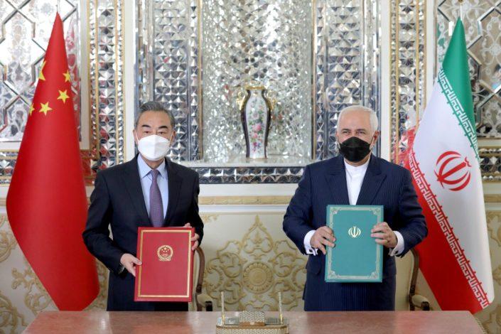 Kina osvaja islamski svet