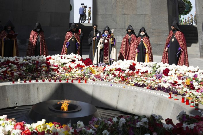 Bajden prvi predsednik SAD koji je priznao genocid nad Jermenima, mlaka reakcija Turske