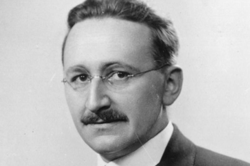 Austrijski liberalni ekonomista i politički filozof Fridrih August fon Hajek (Foto: europa.eu)