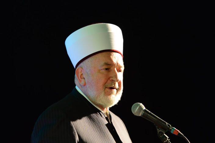 Da li je bivši reis Mustafa Cerić dobar musliman?