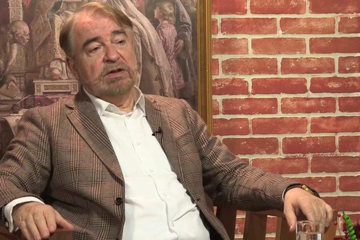 Dragan Simeunović: Milosrđe u politici ne postoji