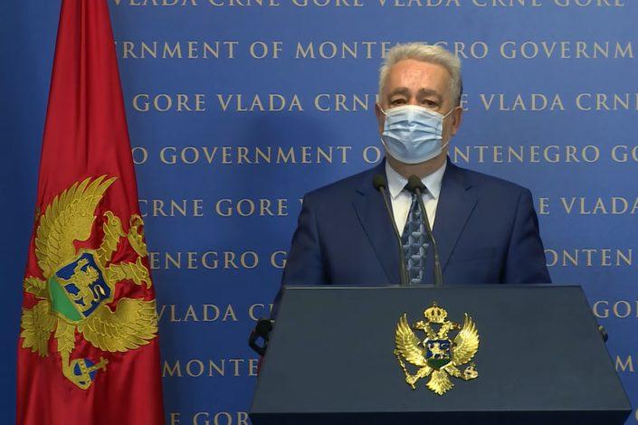 Z. Krivokapić: Nisam izdajnik, molim vas za strpljenje dok ne demontiramo DPS