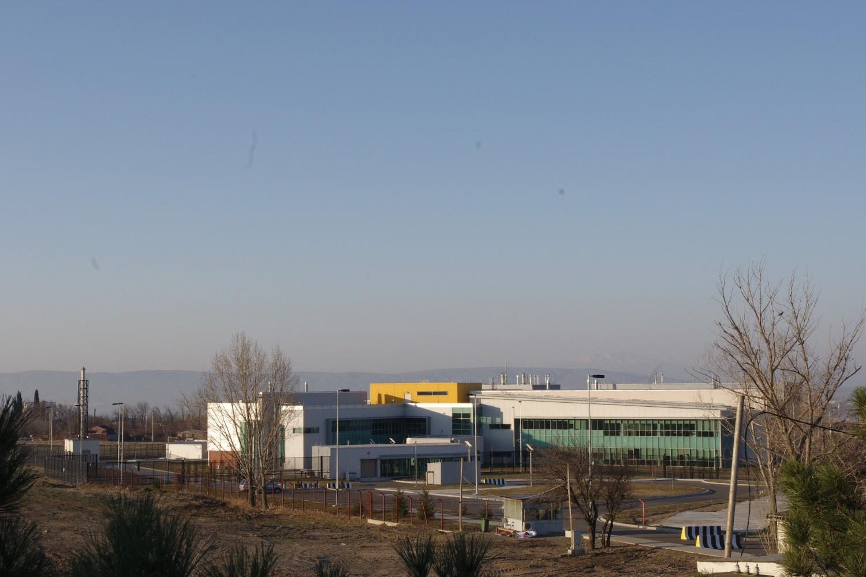 Američka biolaboratorija u Tbilisiju (Gruzija) (Foto: Wikimedia/Q9k2C6J3)