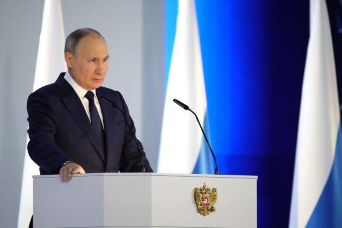 Putin: Ko nas bude provocirao zažaliće kao što nikada nije zažalio