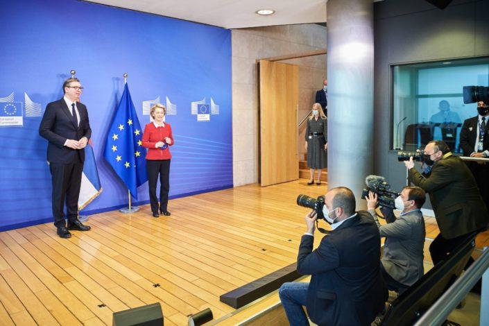 N1: Milioni za Srbiju kao motivacija ili EU je naučila lekciju od Kine