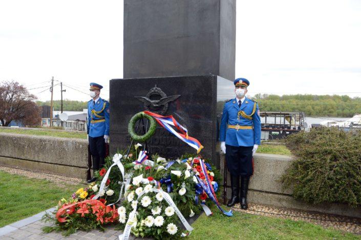 Dan kad je goreo Beograd: Jedan jugoslovenski pilot išao na 10 nemačkih