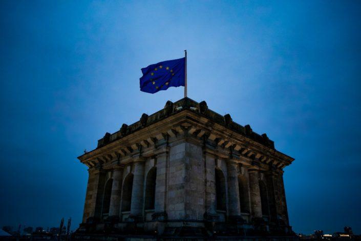 U Nemačkoj sve popularnija ideja o izlasku iz EU