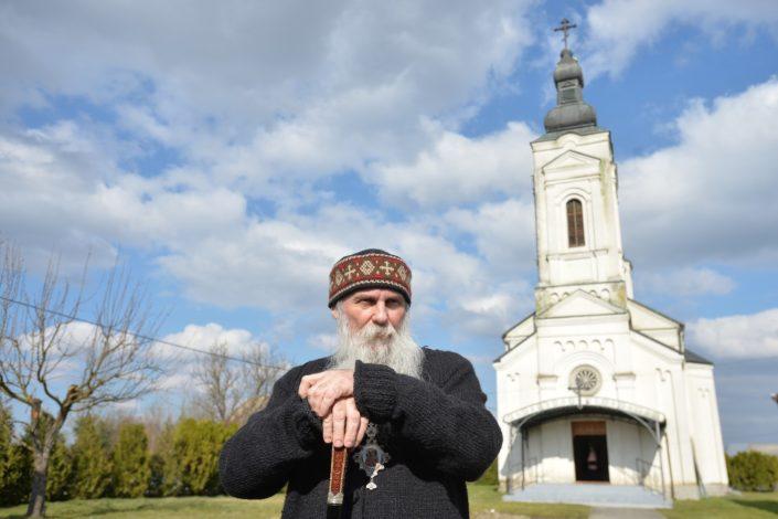Episkop J. Ćulibrk: Istorijski je dokazano da su vakcine pouzdan lek