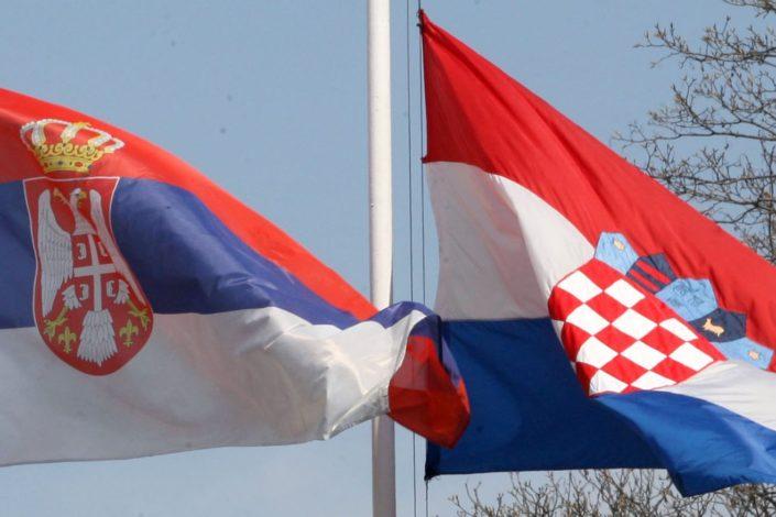 Srbija, Hrvatska i ekonomska neravnoteža