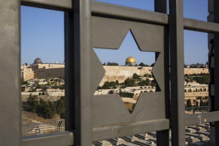 U susret Danima Jerusalima – čiji je grad danas?