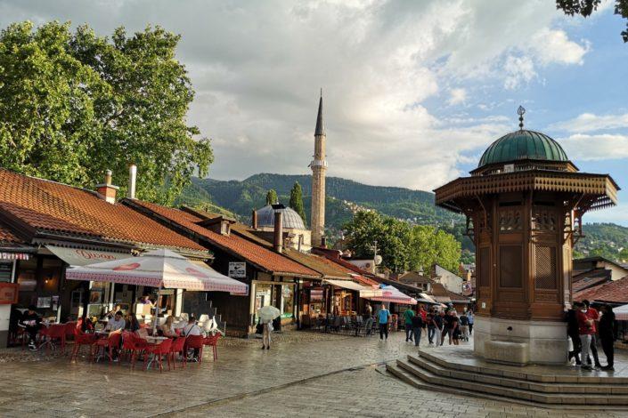 Bosna i Hercegovina – agonija koja traje
