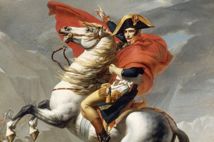 Napoleon – otac moderne Evrope ili preteča populista?