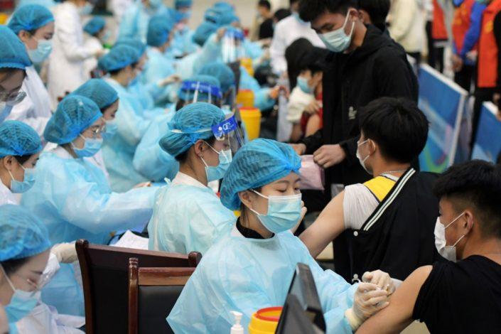 Korona i vakcinacija u Kini – između medijske slike i realnosti